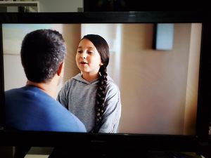 40 inch Emerson Smart TV for Sale in Stone Mountain, GA