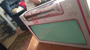CHI STRAIGHTENER for Sale in Thornton, CO