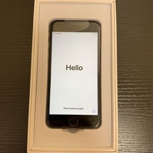 iPhone 6s 32GB Unlocked for Sale in Falls Church, VA