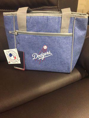 Dodger cooler tote/lunch bag for Sale in Norwalk, CA
