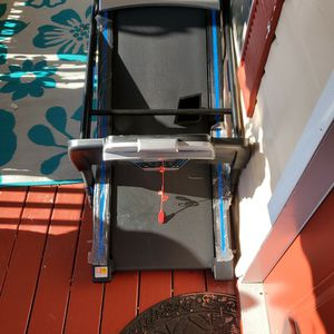 Ancheer Treadmill,i use It Like 3 Times for Sale in Lancaster, PA