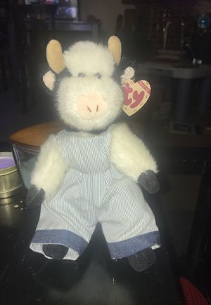 Beanie baby ty Madison for Sale in Grand Prairie, TX