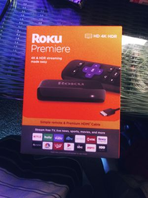 Roku for Sale in Duluth, GA