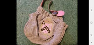 Juicy Couture hobo bag for Sale in Cleveland, OH