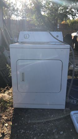 Dryer for Sale in San Angelo,  TX
