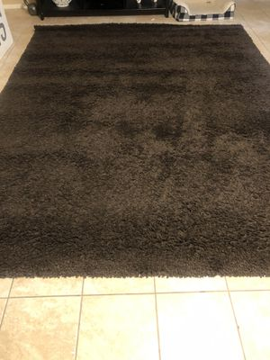 Thomasville Luxury Area Rug with Non Slip Liner. Like New Condition 10 Ft x 8 Ft for Sale in Goodyear, AZ