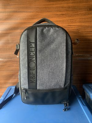 K&F Concept Camera Backpack for Sale in Costa Mesa, CA