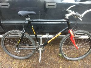 26-in Cannondale CAD 3 for Sale in Rainier, WA