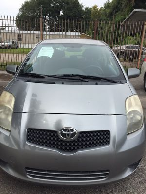 Toyota Yaris for Sale in Houston, TX