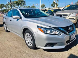 2016 Nissan Altima for Sale in Lawndale, CA