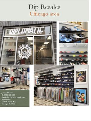 Dip resales for Sale in Chicago, IL