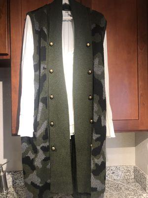 Lane Bryant sweater vest 14-20 for Sale in Tacoma, WA