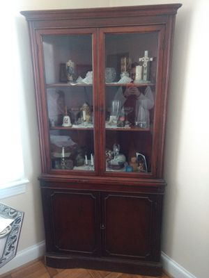 Corner Cabinet for Sale in Germantown, MD