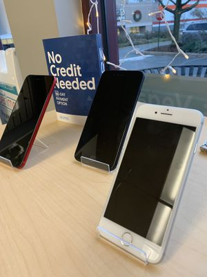 Everything Apple_ iPhones 6,6s,7 and 8 _Ask about our financing for Sale in MONTGOMRY VLG, MD