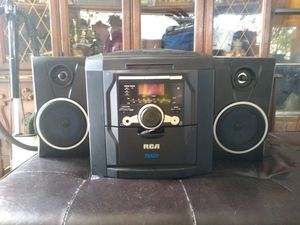 RCA stereo system for Sale in Houston, TX