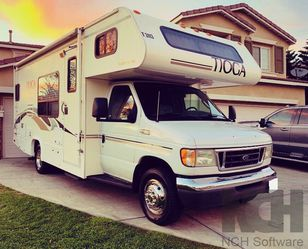 2003 Fleetwood Tioga for Sale in Oklahoma City,  OK