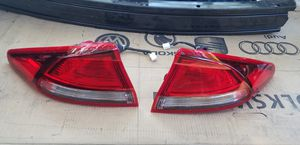 2018 - 2019 Hyundai Oiniq hybrid Tail light both side Oem parts for Sale in Los Angeles, CA