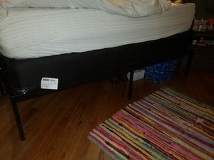 Queen box spring for Sale in Queens, NY