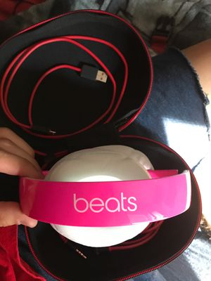 Beats by Dr. Dre Studio 2.0 wired Headphones for Sale in Sacramento, CA