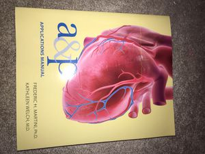 A & P Applications Manual for Sale in Massillon, OH