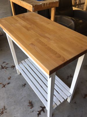 Kitchen Island for Sale in New Port Richey, FL