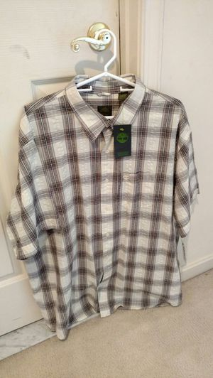 Timberland Short Sleeve Dress Shirt for Sale in Severn, MD