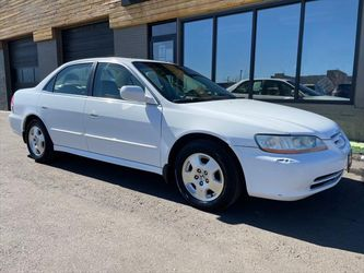 2001 Honda Accord Sdn for Sale in Lakewood,  CO
