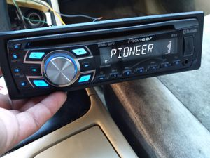 Pioneer Bluetooth for Sale in Richmond, CA
