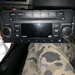 Double din, single din, Subwoofer woofer, wires ran, back up camera 50$$-150$$ for Sale in Washington, DC