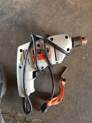 Corded drill for Sale in Wichita, KS