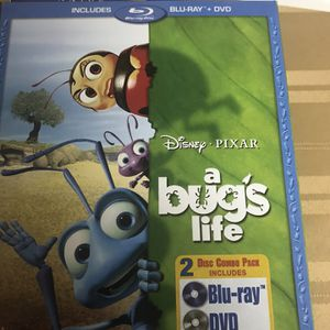 Disney A bugs life for Sale in Cleveland, OH
