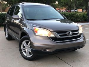 SELLING HONDA CRV 2010 CD AM FM AUX STEREO for Sale in Atlanta, GA