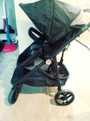 GB Lyfe Travel System for Sale in Severn, MD