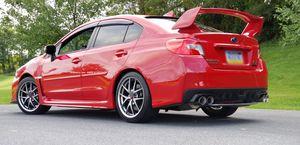 2015 Subaru Impreza WRX STi for Sale in Philadelphia, PA