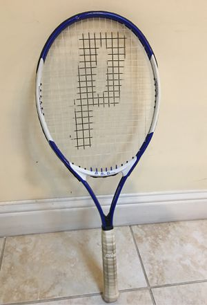 Prince Tennis Racket for Sale in Newark, CA