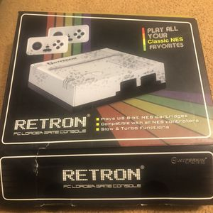 Retron Game for Sale in Garden Grove, CA