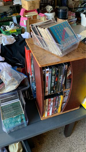 Lots of books & CD'S $1 each for Sale in Las Vegas, NV