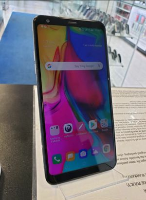 Brand new LG Stylo 5 company MetroPCS ready to connect 32 GB BIG PHONE for Sale in Los Angeles, CA