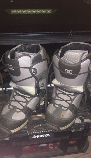 Snowboots - DC for Sale in Carson, CA