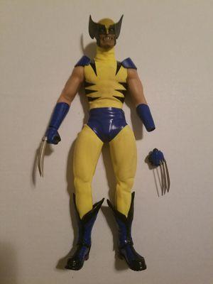 "Marvel Wolverine 12"" 1/6 custom action figure for Sale in Newberg, OR"