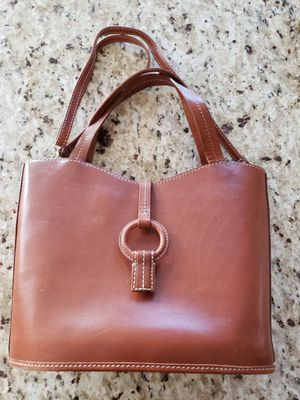 Fossil 75082 Brown Leather Purse/bolsa for Sale in Scottsdale, AZ