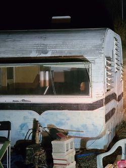 1958 Dalton trailer for Sale in Yakima,  WA