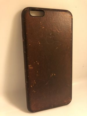 iPhone 6 Plus leather for Sale in Hightstown, NJ