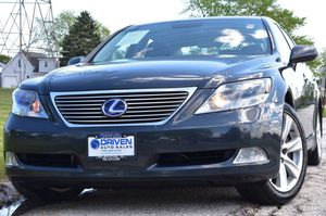 2009 Lexus LS 600h L for Sale in Burbank, IL