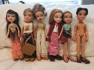Bratz dolls for Sale in Brazil, IN