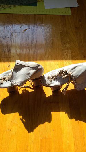 Antique roller skates for Sale in West Allis, WI