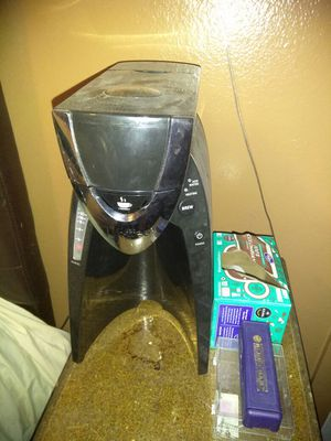 iCoffee mini k-cup coffee maker for Sale in Golden, CO