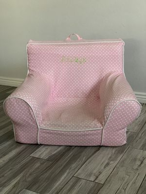 Pottery Barn anywhere kids chair for Sale in Avondale, AZ