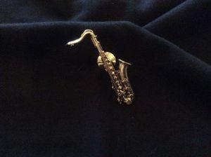 Saxophone Pin for Sale in Glendora, CA