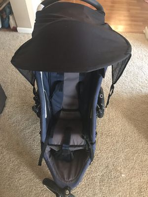 Phil and Teds sport tandem double stroller for Sale in Lexington, KY